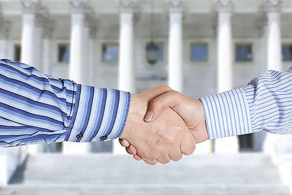 Local Government Contracts & Consulting